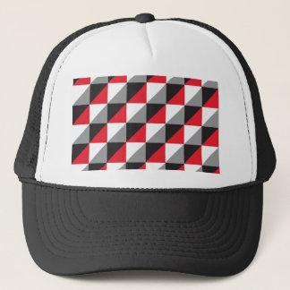 Pierrodress_red.ai Trucker Hat