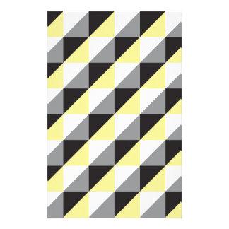 Pierrodress_yellow Stationery