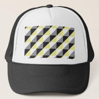 Pierrodress_yellow Trucker Hat