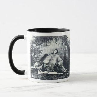 Pierrot's Repast Mug