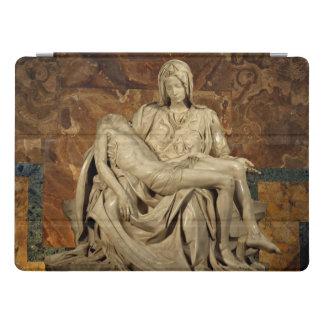 Pieta by Michelangelo iPad Pro Cover
