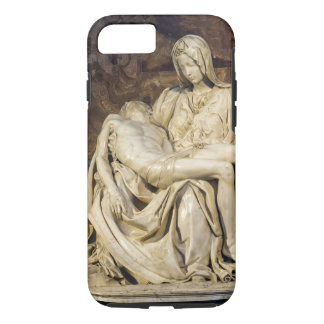Pieta by Michelangelo iPhone 7 Case