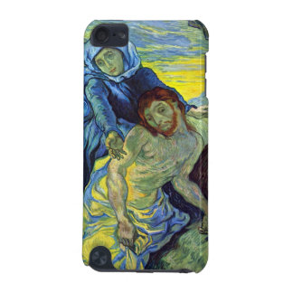 Pieta by Vincent van Gogh iPod Touch 5G Cases