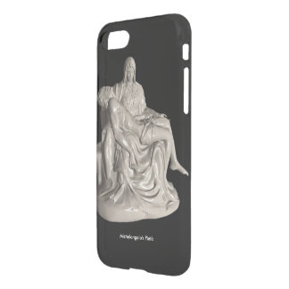 Pieta image for iPhone-7-Deflector-Case iPhone 7 Case