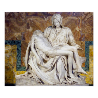 Pieta image for poster