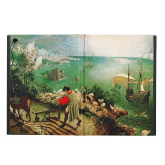 Pieter Bruegel Landscape with the Fall of Icarus Case For iPad Air