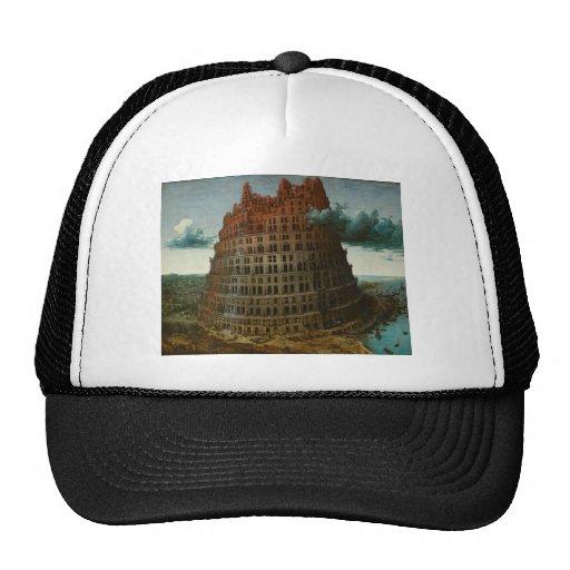 Pieter the Elder Art Mesh Hat