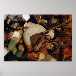 Pieter the Elder Art Posters