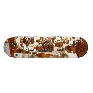 Pieter the Elder Art Skate Board Decks