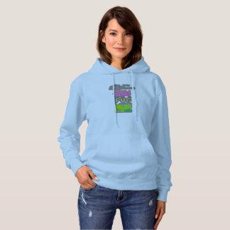 Pig and pug, sweatshirt. hoodie