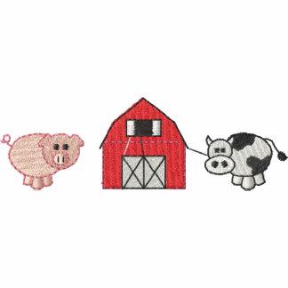 Pig/ Barn/ Cow