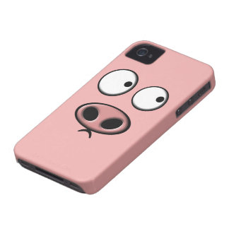 Pig Berry Case-Mate iPhone 4 Cases