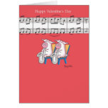 PIG DUET Valentines by Boynton Greeting Cards