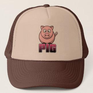 PIG Gear Trucker Hat