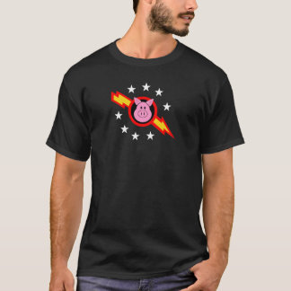 pig in space T-Shirt