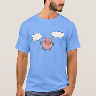 Pig in the Clouds T-Shirt