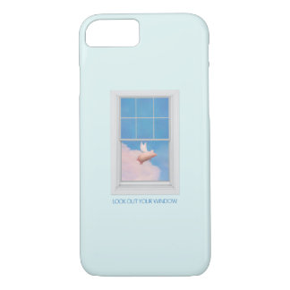 pig-inspired iPhone case