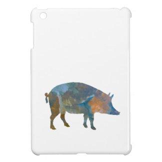 Pig iPad Mini Case