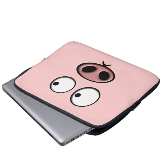 Pig Laptop Sleeve