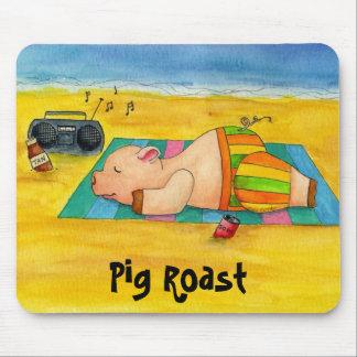 Dissertation Pig Roast