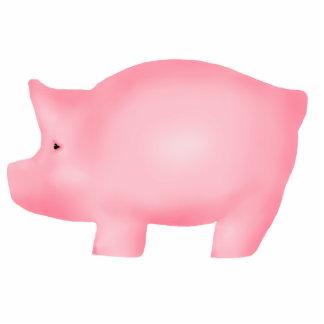 Pig Shaped Art Sculpture Magnet Photo Sculpture Magnet