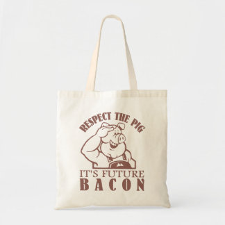 PIG TO BACON bag - choose style, color