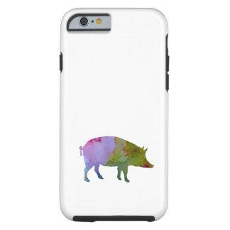 Pig Tough iPhone 6 Case