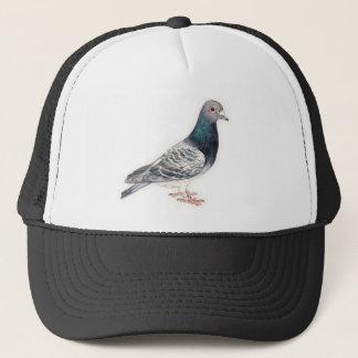 Pigeon Bird Art Hat