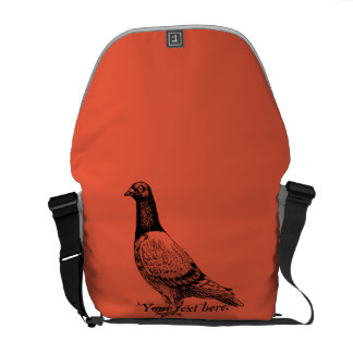 Pigeon Courier Bags