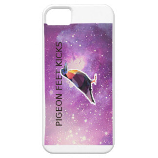 Pigeon Feet Kicks Case iPhone 5 Cover