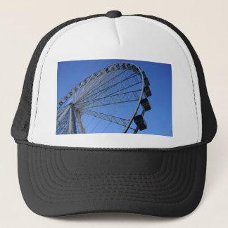Pigeon Forge Wheel Trucker Hat