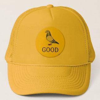 Pigeon-GOOD! Trucker Hat