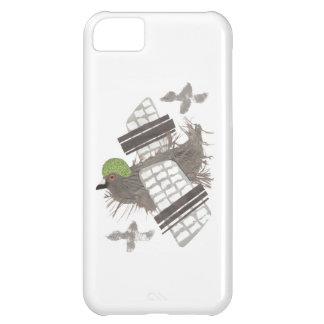 Pigeon Plane I-Phone 5C Case
