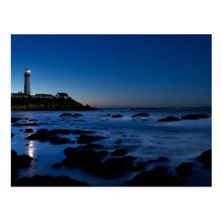 Pigeon Point Lighthouse | Half Moon Bay, Ca Postcard