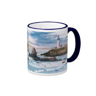 Pigeon Point Lighthouse Mug