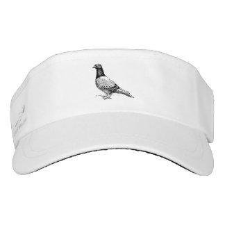 Pigeon Visor