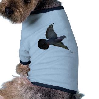 Pigeons Pet Tee