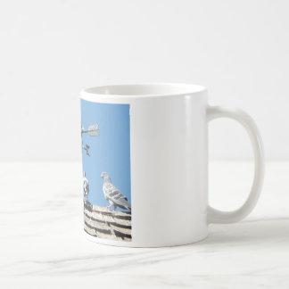 pigeons mugs