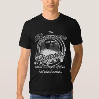Pigeons T Shirt