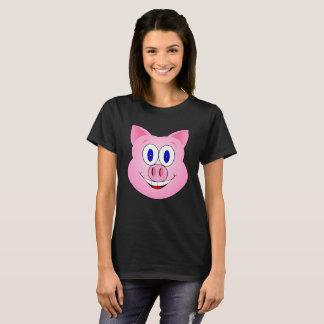 Piggie Face T-Shirt