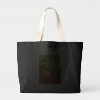 Piggie Loves Bacon Tote Bag