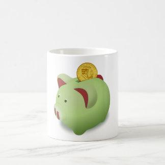 Piggy Bank Mug