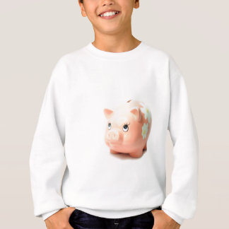 Piggy-bank Sweatshirt