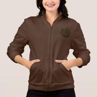 Piggy Bank Womens Jackets