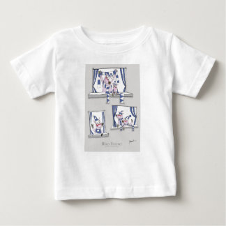piggy blues forever baby T-Shirt
