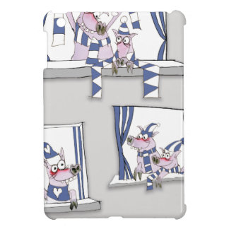 piggy blues forever case for the iPad mini