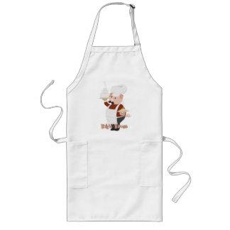 Piggy Chef Apron