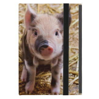 Piglet Case For iPad Mini