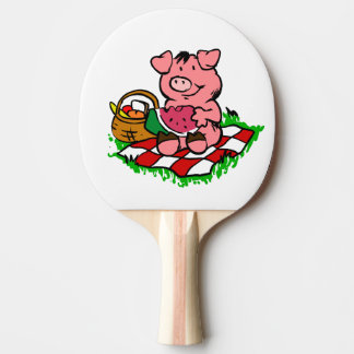 Pignic Ping Pong Paddle