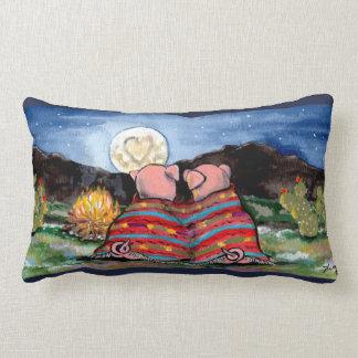 Pigs in a Blanket Fun Designer Pillow